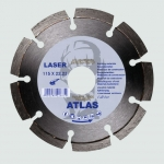 ATLAS pro ruční brusky